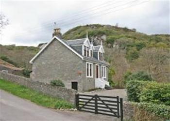 Aldersyde in Argyll