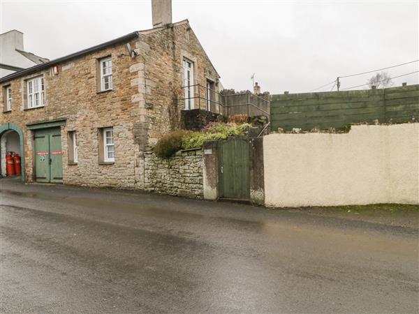 Ale Cottage in Cumbria