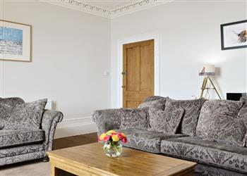 Alexandra Apartment in Argyll