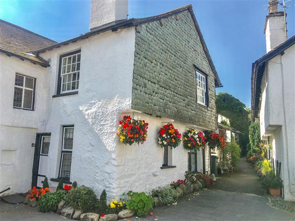 Alice's Cottage in Cumbria