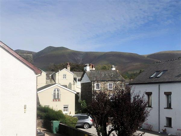 Alison's Cottage in Cumbria