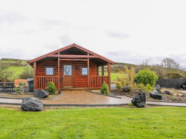 Alken Cabin in Co Antrim