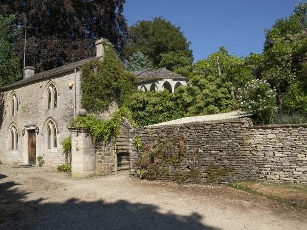 All Souls Cottage in Gloucestershire