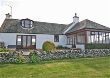Allanhead in Kirkcudbrightshire
