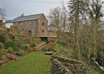 Allanton Mill Cottage in Dumfriesshire