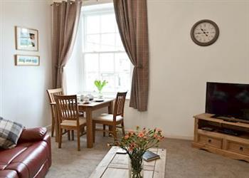 Alnwick Apartment in Northumberland