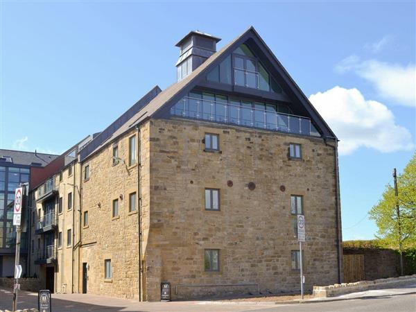 Alnwick Old Brewery Apartment in Northumberland