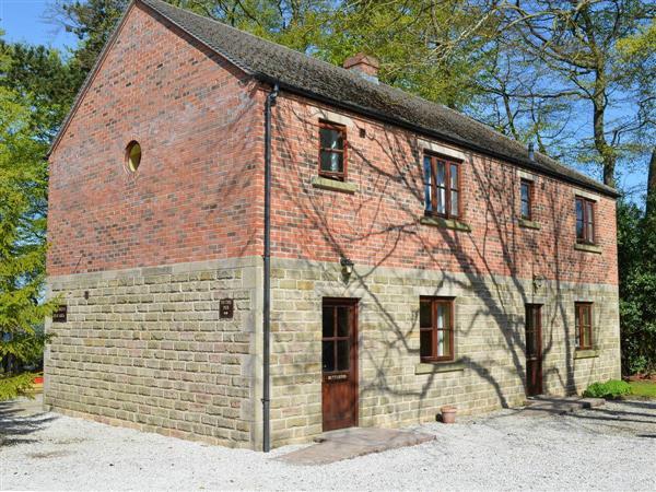 Alstonfield Cottage in Derbyshire