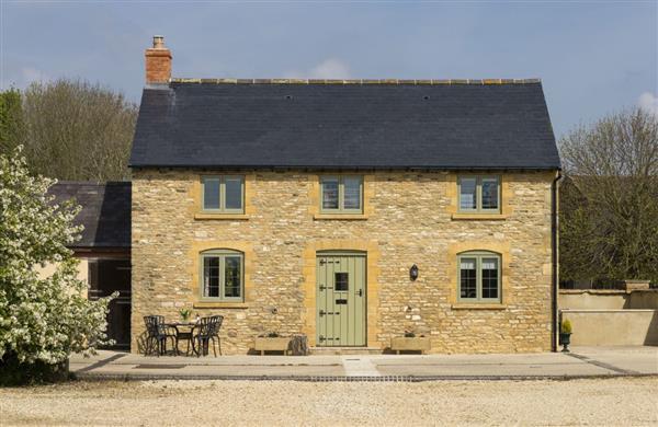 Alysas Cottage, Chipping Norton