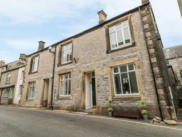 Amber House from Sykes Holiday Cottages