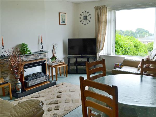Ambermist in Devon