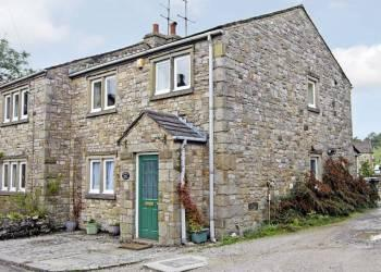 Amerdale Cottage in North Yorkshire