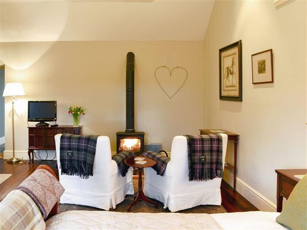 Ampherlaw Cottage from Cottages 4 You