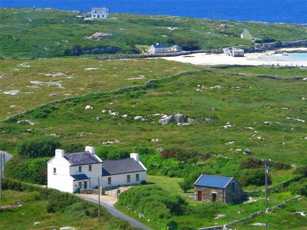 An Caoran in Galway