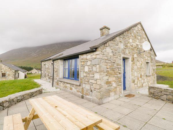An Chreig Mhor in Mayo