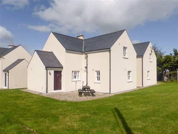 An Seanachai (An Irish Storyteller) from Cottages 4 You