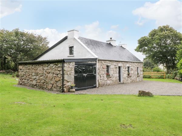 An Teach Ban in Galway