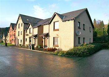 Ancaster Apartment in Perthshire