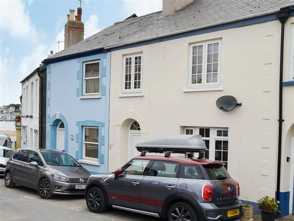 Anchor Cottage in Devon