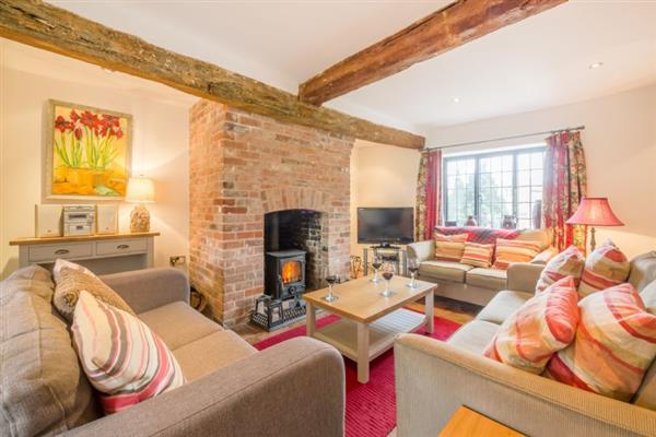 Angel Cottage, Norfolk