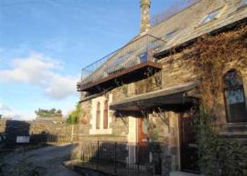Angel Loft from Cumbrian Cottages