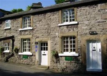 Anne Cottage in Derbyshire