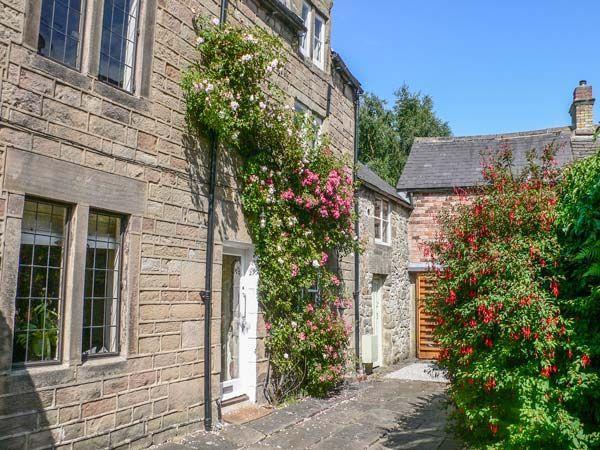 Anne's Briar Cottage in Derbyshire