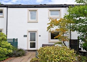 Annes Cottage in Cumbria