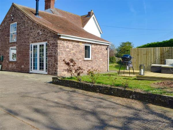 Annexe @ Oaklands Farm in Northwood Green, near Gloucester, Gloucestershire