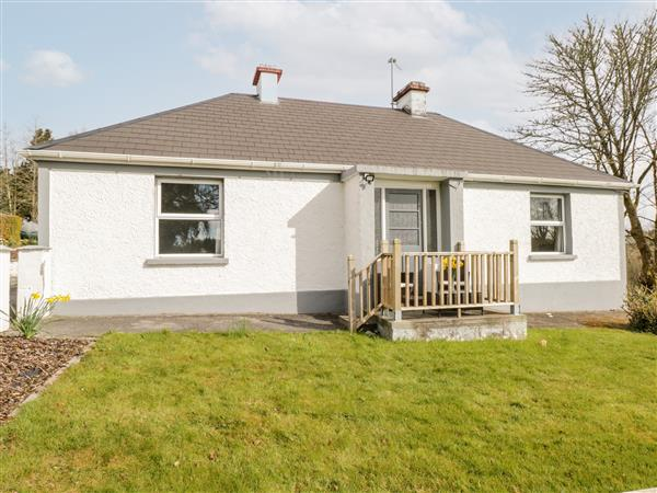 Annie's Cottage in Leitrim