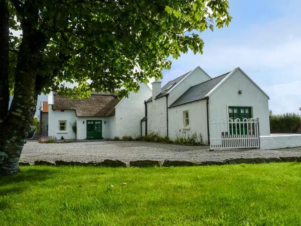 Annie's Cottage in Mayo