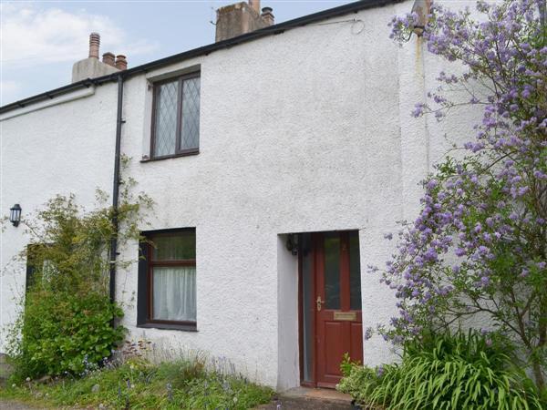 Annies Cottage in Cumbria
