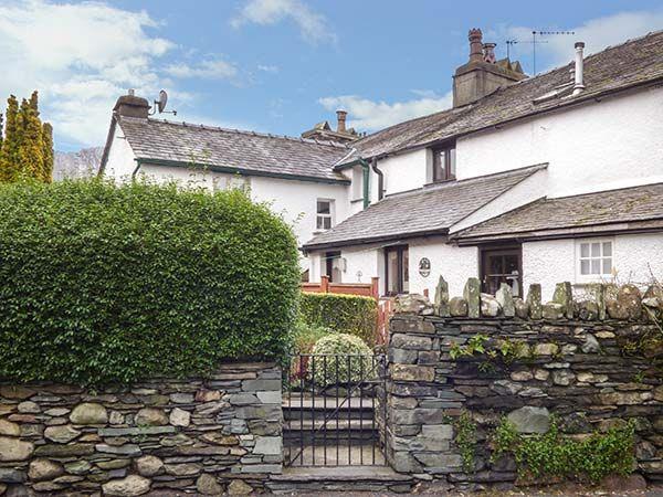 Anniversary Cottage in Cumbria