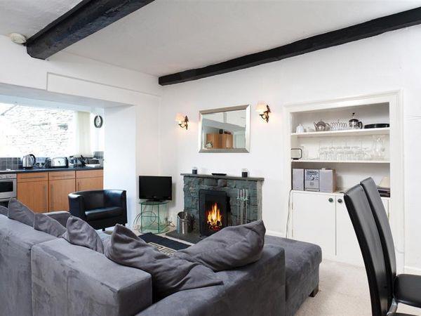 Anns Cottage, Langdale - Cumbria