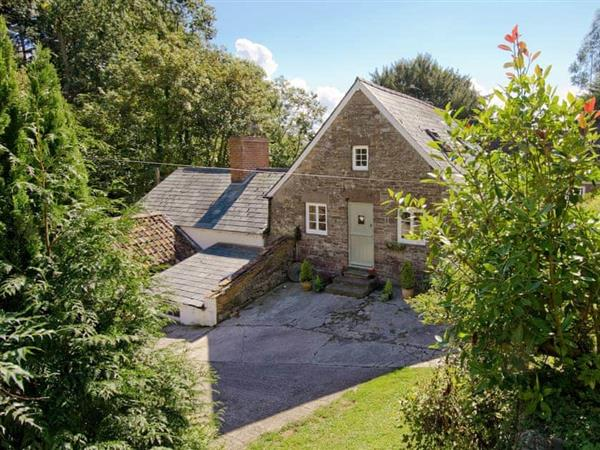 Anvil Cottage in Gloucestershire