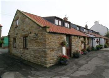 Anvil Cottage in North Yorkshire
