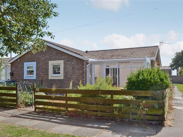 Anyas Cottage in Northumberland