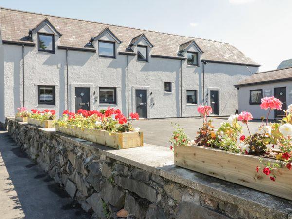 Apartment 1 in Gwynedd