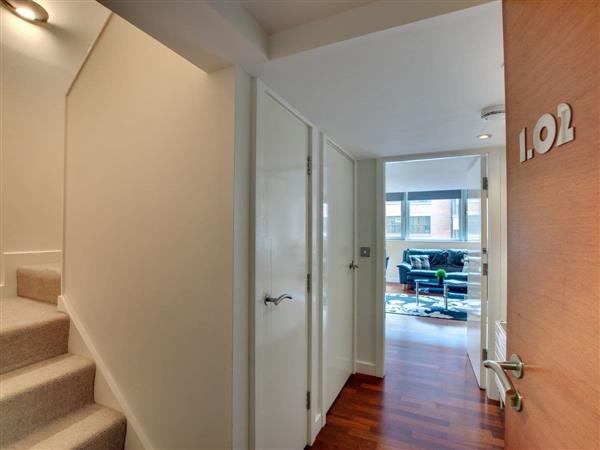 Apartment 1 in Tyne and Wear