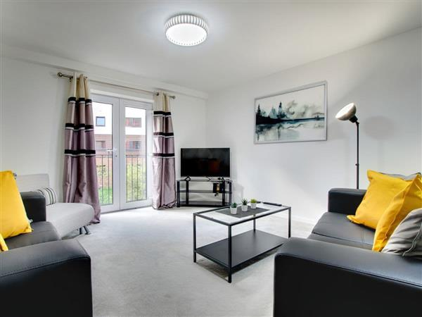 Apartment 13 in Tyne and Wear