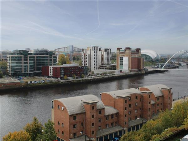 Apartment 14 in Tyne and Wear