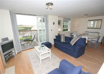 Apartment 15 Combehaven in Devon