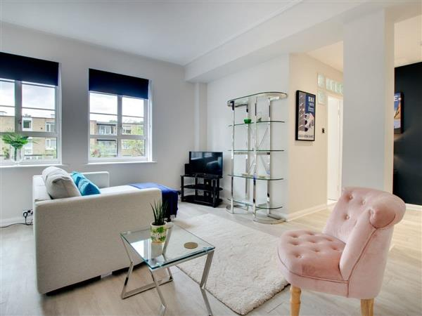 Apartment 15 in Tyne and Wear