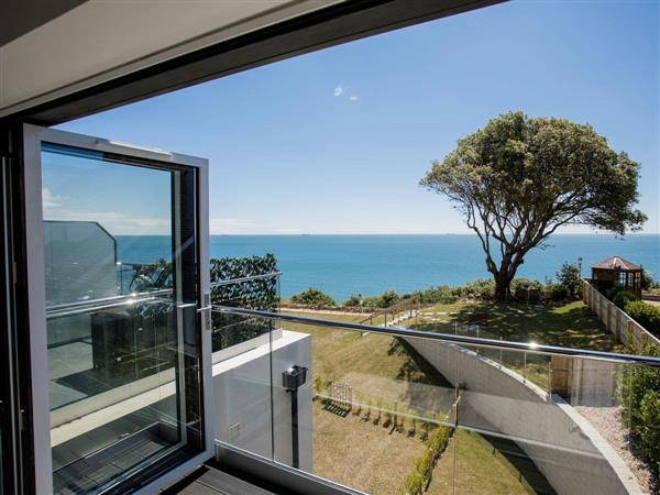 Apartment 18 in Sandown, Isle of Wight