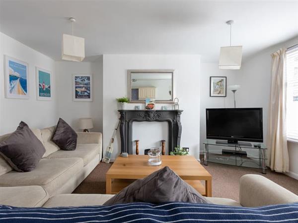 Apartment 2 in Dartmouth, Devon