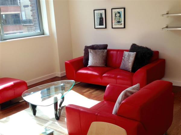 Apartment 2 in Tyne and Wear