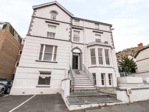 Apartment 2 Orme Court in Gwynedd