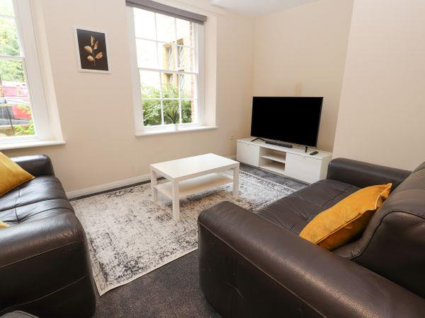 Apartment 2 in Denbighshire