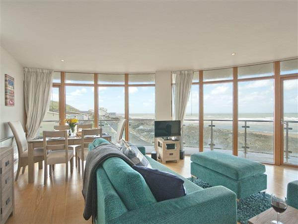 Apartment 22 - Horizon View in Devon