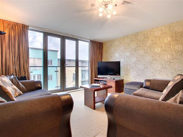 Apartment 23 in Tyne and Wear